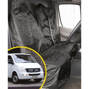 Van Protectors Set of 2