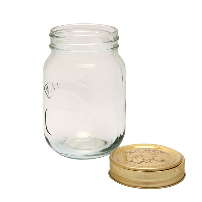 Kilner Preserve Jar 0.5L