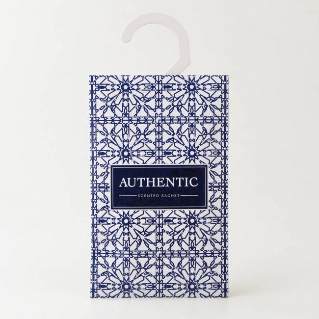 Authentic Fragrance Sachet