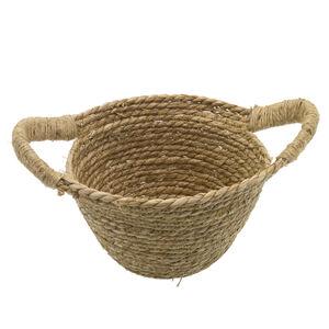 Medium Seagrass Basket 25cm