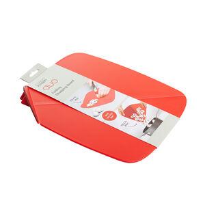 Joseph Duo Folding Chopping Board - Red