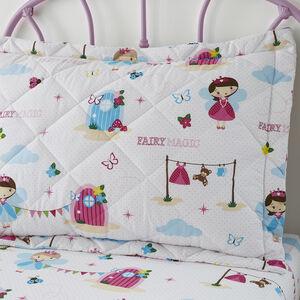 Fairy Forest Pillowshams 50cm x 75cm