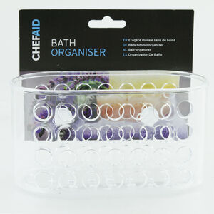 Chef Aid Bath Organiser