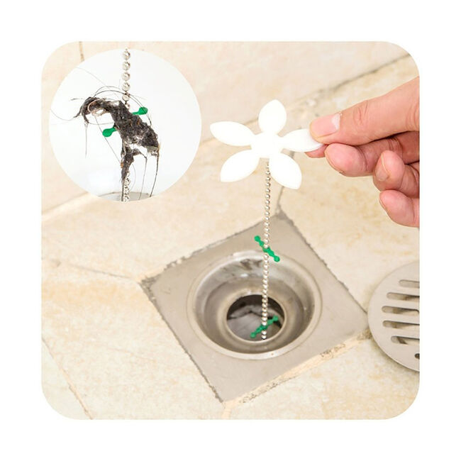 Shower Drain Catcher