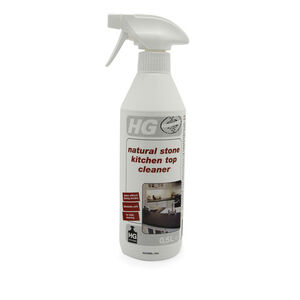 HG Natural Stone Kitchen Top Cleaner 0.5L