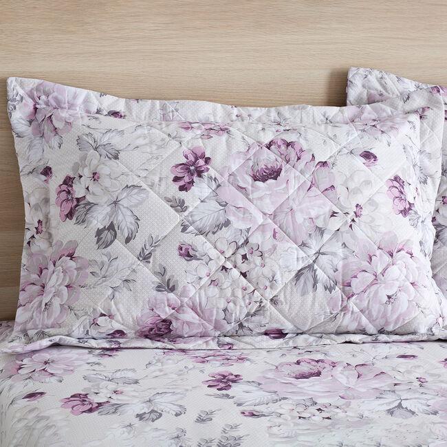Bea Natural Pillowshams 50x75cm