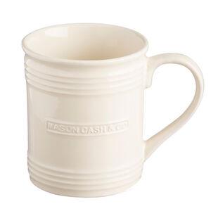Mason Cash Cream Mug