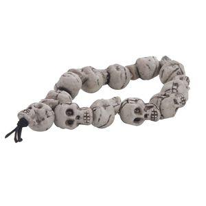 Gothic Skulls Bracelet