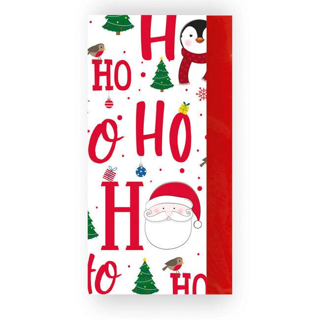 HoHo Tisssue Paper Sheet - 8 Pack