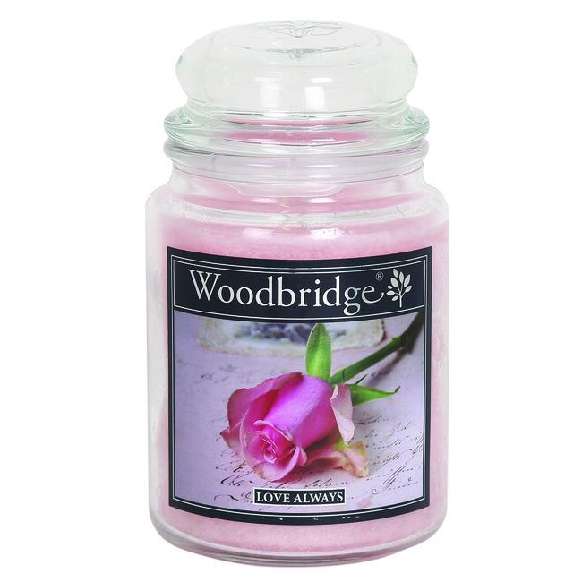 Woodbridge Love Always Large Jar