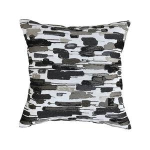 Jenny Cushion 43 x 43cm - Charcoal