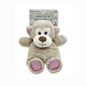 Jelly Monkey Microwavable Cosy Cuddle Animal