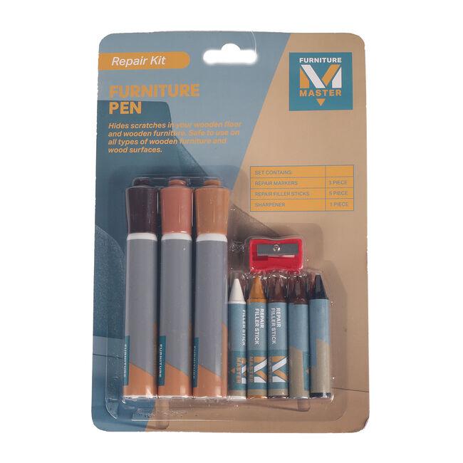 Furniture Pen Repair Kit