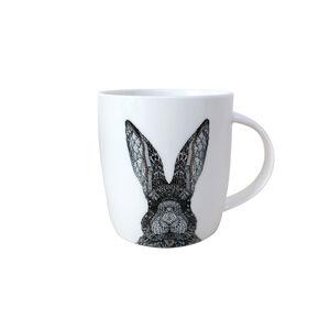 Abney & Croft Hare Mug 13oz