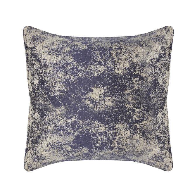 Nightglow Cushion 45x45cm - Navy