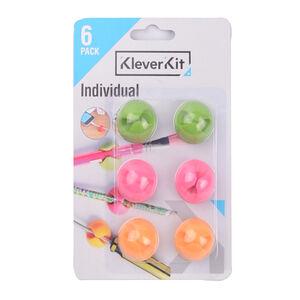 Kleverkit Individual 6 Pack