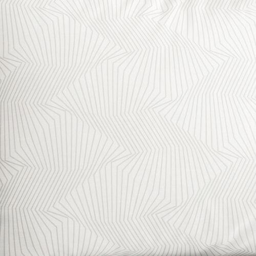 Quest Oxford Pillowcase Pair - Grey