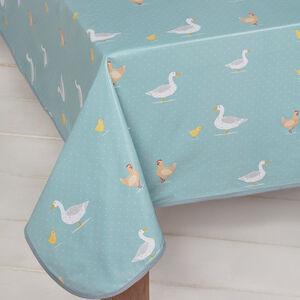 Country Farm Table Cloth 160 cm x 230 cm