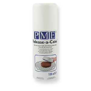 PME Release-a-cake Spray 100ml