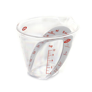 Good Grips Mini Angled Measuring Cup
