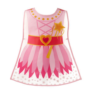 Fairy Princess Apron - Pink
