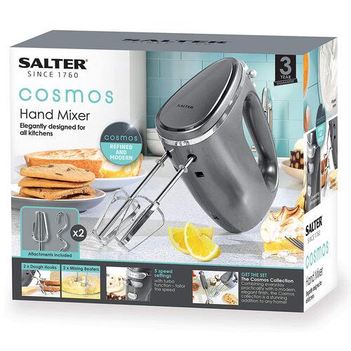 Salter Cosmos Hand Mixer
