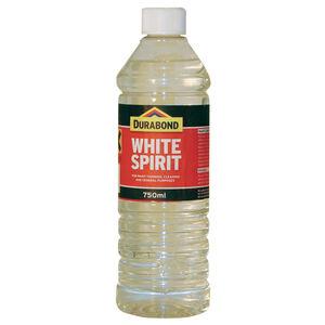 Durabond White Spirits
