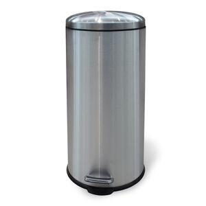 Forma 30L Stainless Steel Pedal Bin
