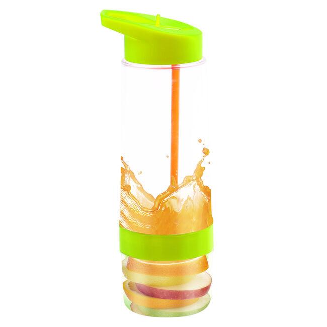 Bodygo Green Fruit Fusion Water Bottle
