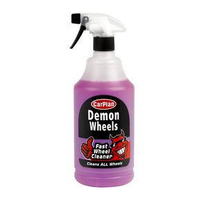 Demon Wheels Universal Wheel Cleaner 1L