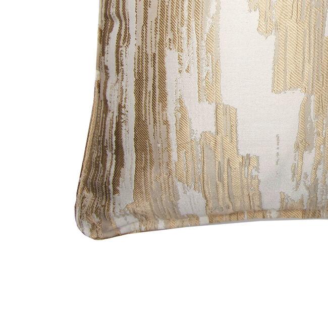 Etch Cushion 45x45cm - Natural