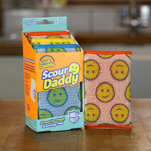 Scour Daddy 3 Pack