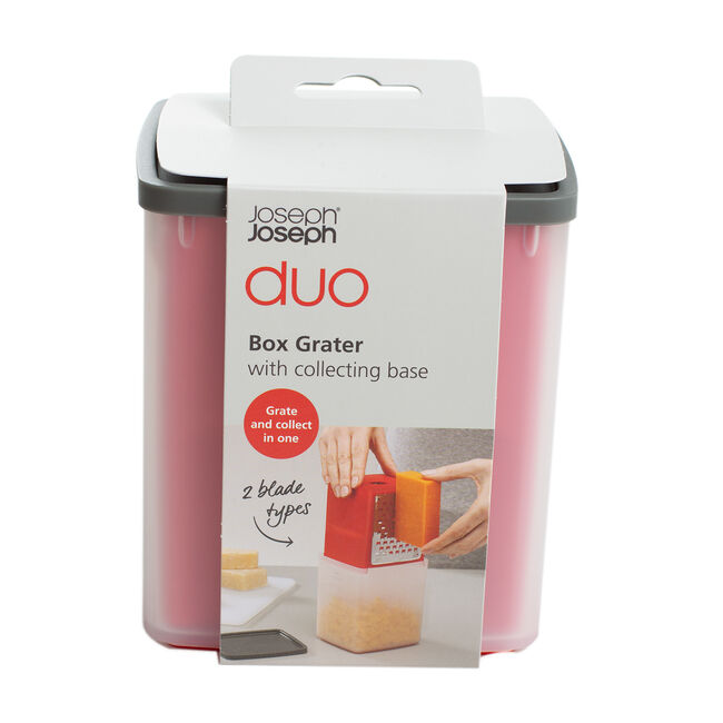 Joseph Joseph Duo Box Grater