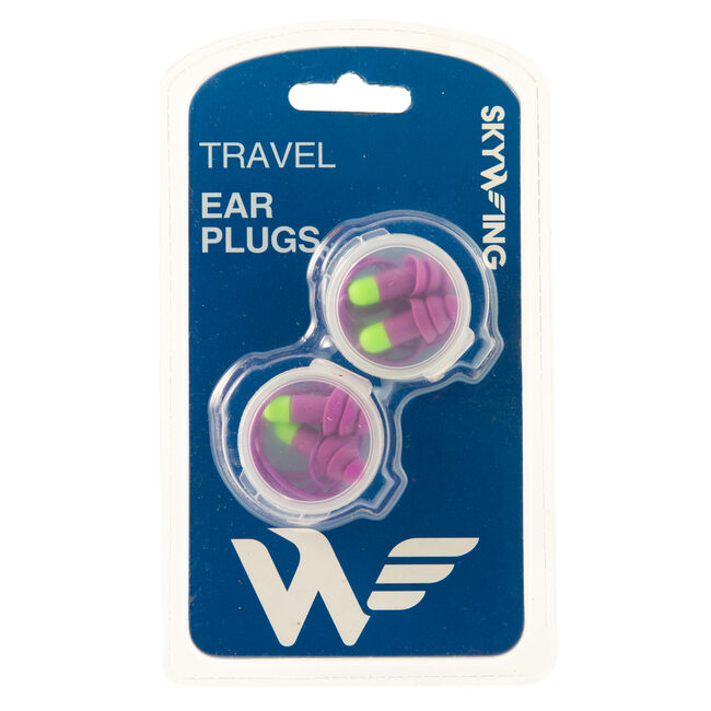 Travel Ear Plugs