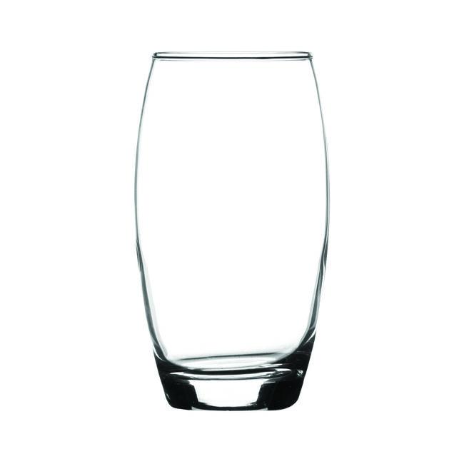 Mode Set of 4 HiBall Glasses 48CL