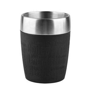 Tefal Black 200ml Travel Cup