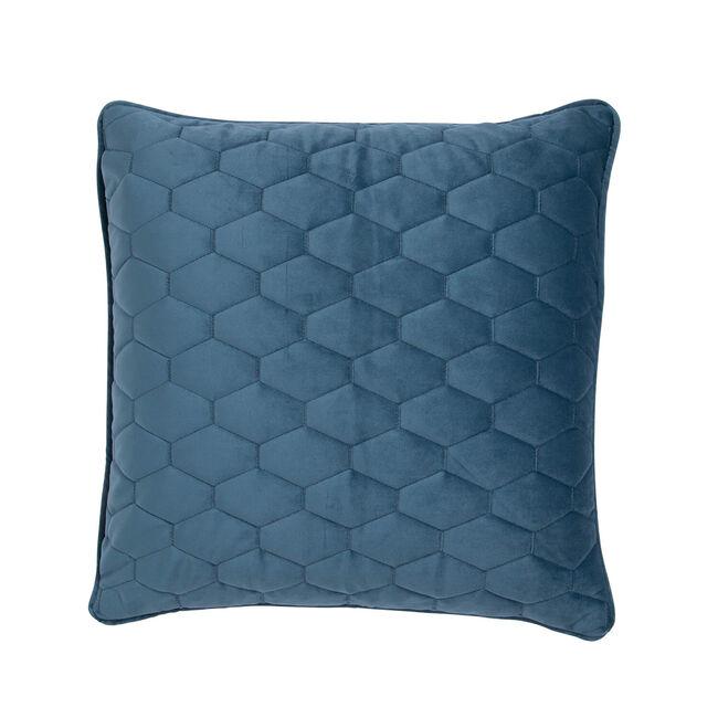 Elodie Cushion 45 x 45cm - Pink