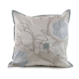 Alicia Duck Egg Cushion 45cm x 45cm