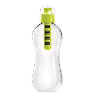 Bobble Lime Water Bottle 550ml