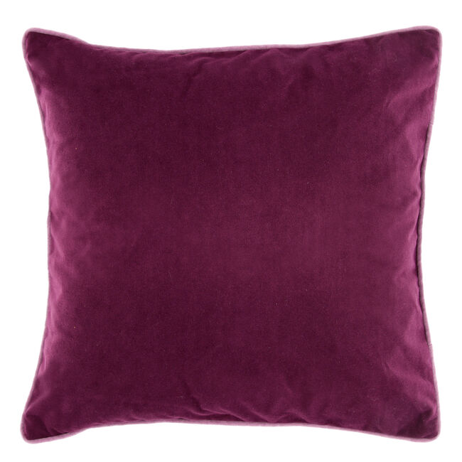 Naomi Purple 58x58cm - Cushion