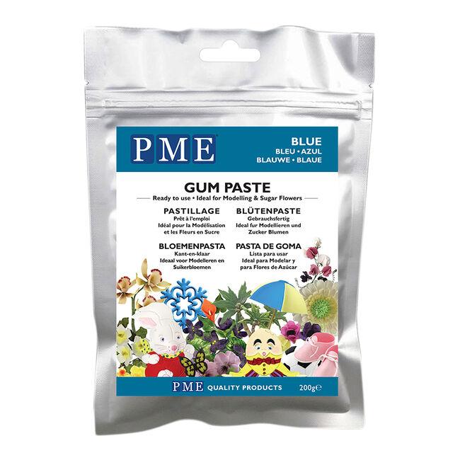 PME Blue Gum Paste 200g