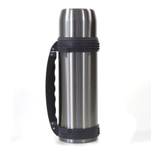 Vacuum Flask Stainless Steel 1.2L