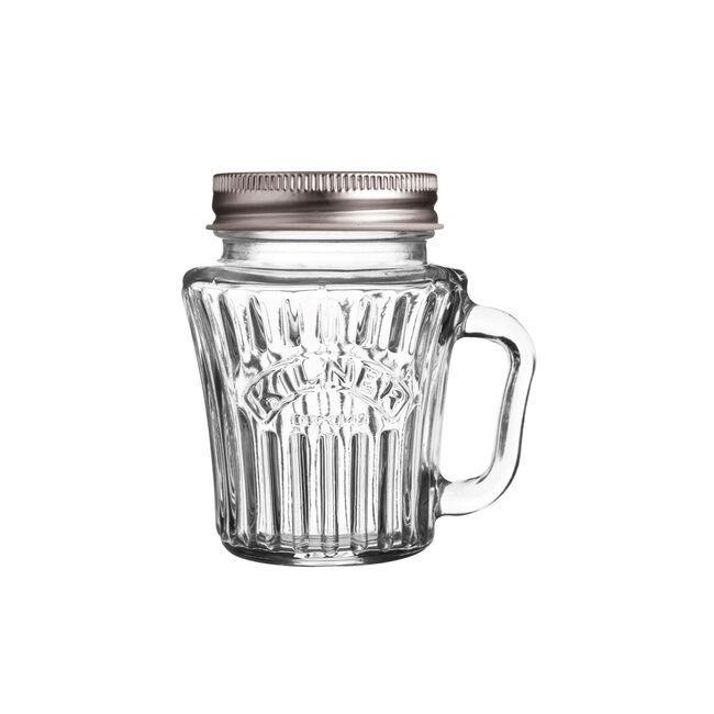 Kilner Vintage Mini Handled Jar 110ml