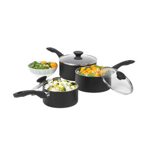 Progress Go Healthy 3 Piece Cookware Set