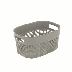 DOT Storage Basket 3.5L - Charcoal