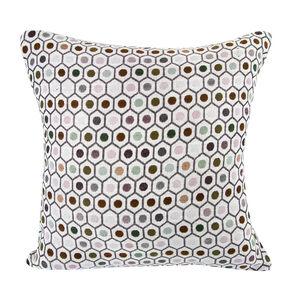 Mary Brown Cushion 45cm x 45cm