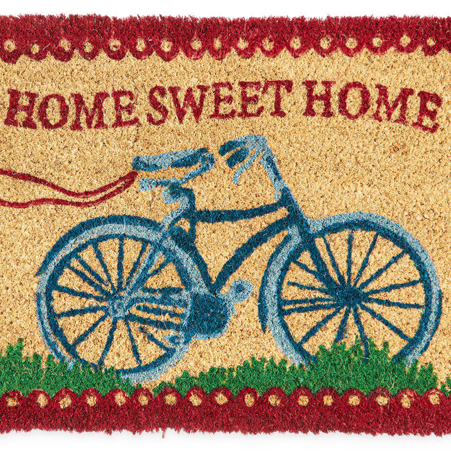 No Place Like Home Sweet Home Doormat 40x70cm