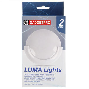 Gadgetpro 2 Luma Lights
