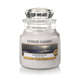Yankee Candle Moonlight Small Jar