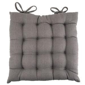Square Woven Seat Pad